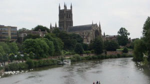 Worcester -2