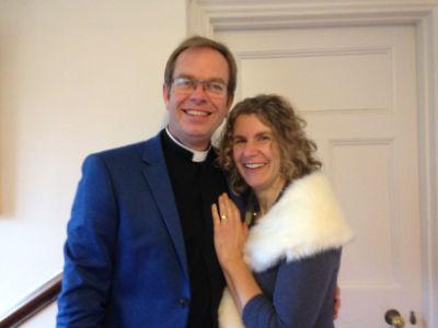 David & Mary Beal