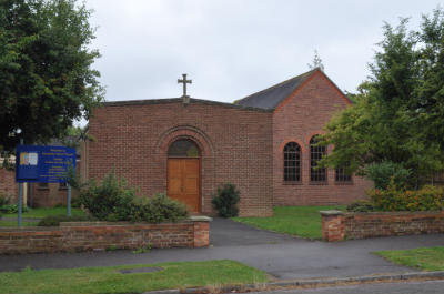 Stewartby United Church