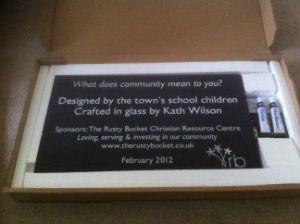 Windows sign