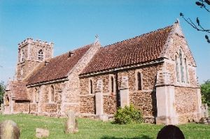 Longstowe Church