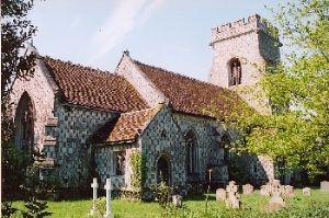 Papworth St Agnes