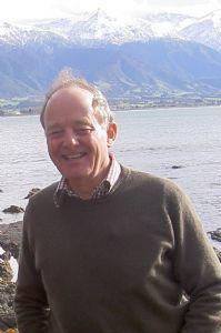 Revd Nigel Pearson