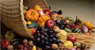 Harvest goods