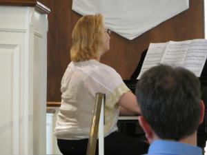 May Concert Alena