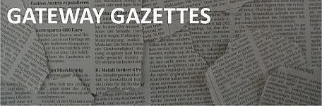 Gateway Gazettes
