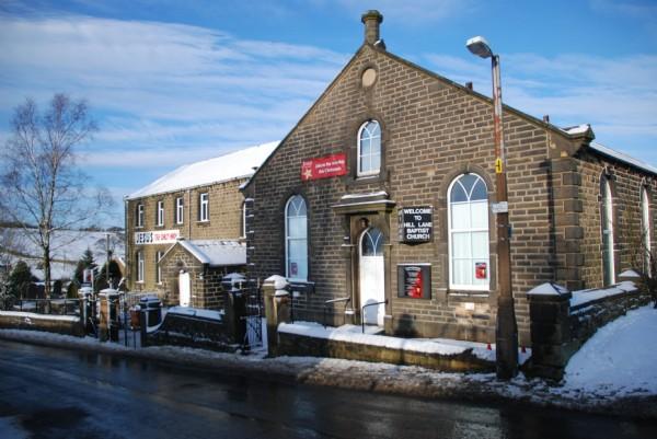 Church (winter)