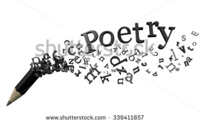 Poetry Pencil