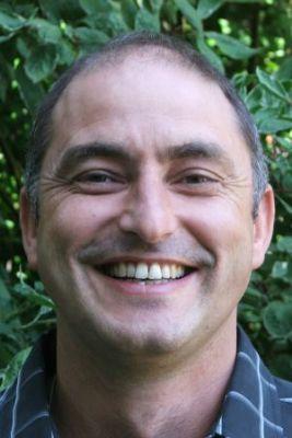 Martin - our vicar