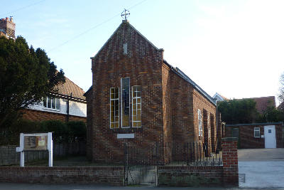 West Runton Methodist Church