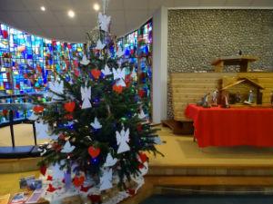 Christmas Tree festival 3