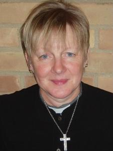 Rev. Sharon