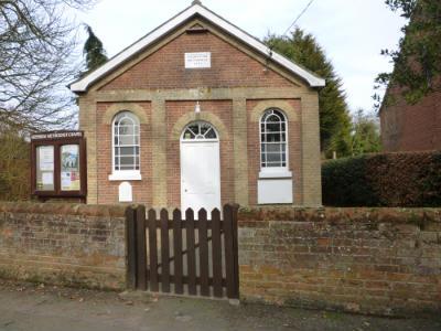 Gresham Methodist Church