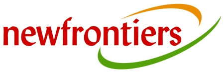 Newfrontiers Logo