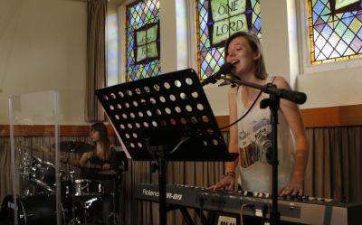 SNBC Worship