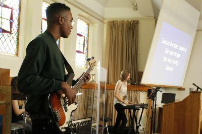 SNBC Worship 2