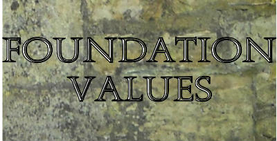 Listen to Foundation Values series