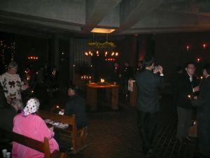 joint worship at christmas