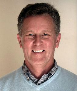 Ray Hodgson Elder
