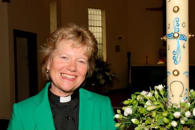 Rev Jane