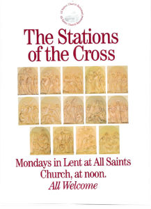 Stations of the Cross 2017