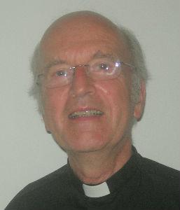Revd John Baxter