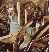 Pack & Chapman bells cast in 1775