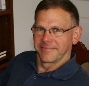 Pastor Charlie Gross