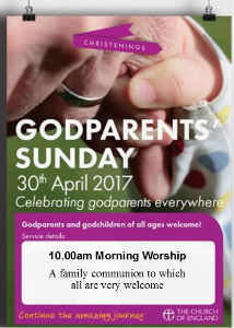 Godparents