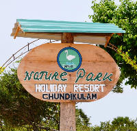 Nature Park Holiday Resort Chundikulam Jaffna bad for ethical tourism when booking a holiday in sri lanka
