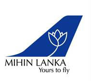 Mahin Lanka Airlines bad for ethical tourism when booking a holiday in Sri Lanka