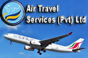 Air Travel Services (PVT) bad for ethical tourism when booking a holiday in Sri Lanka
