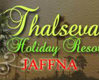 Thalsevana Holiday Resort in Jaffna bad for ethical tourism when booking a holiday in Sri Lanka
