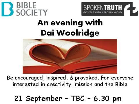 Dai Woolridge