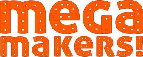 Mega Maker logo