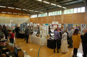 2017 Suppliers exhibition 2