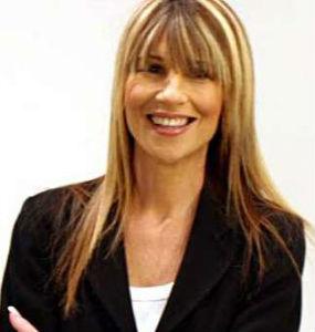 Wendy Alec