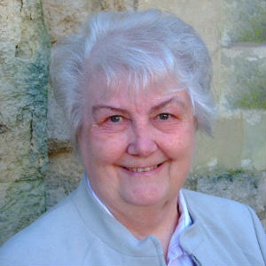 Deacon Sue Roberts