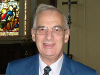 Richard Kay, Churchwarden