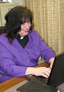 Pastor Judy