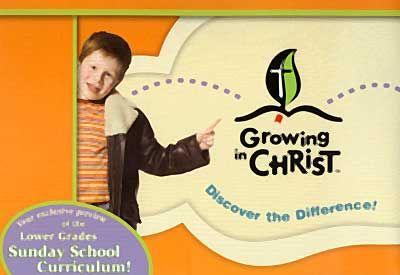 Lower Grade Classes