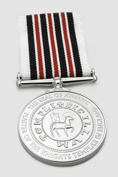 Aymeric Memorial Medal