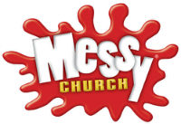 Messy Church official logo