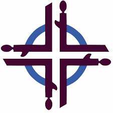 logo for Womens World Day of Prayer since 1982