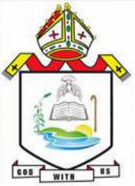 internal province logo with God with us