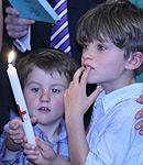 Baptism Preparation