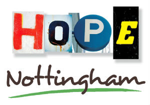 Hope Nottingham Logo