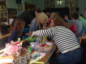 Easter Craft Activities