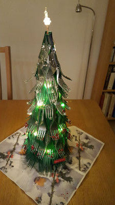 Fork Tree