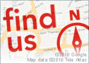 Find where Kings Church Kingston meets each week - maps, postcode, details